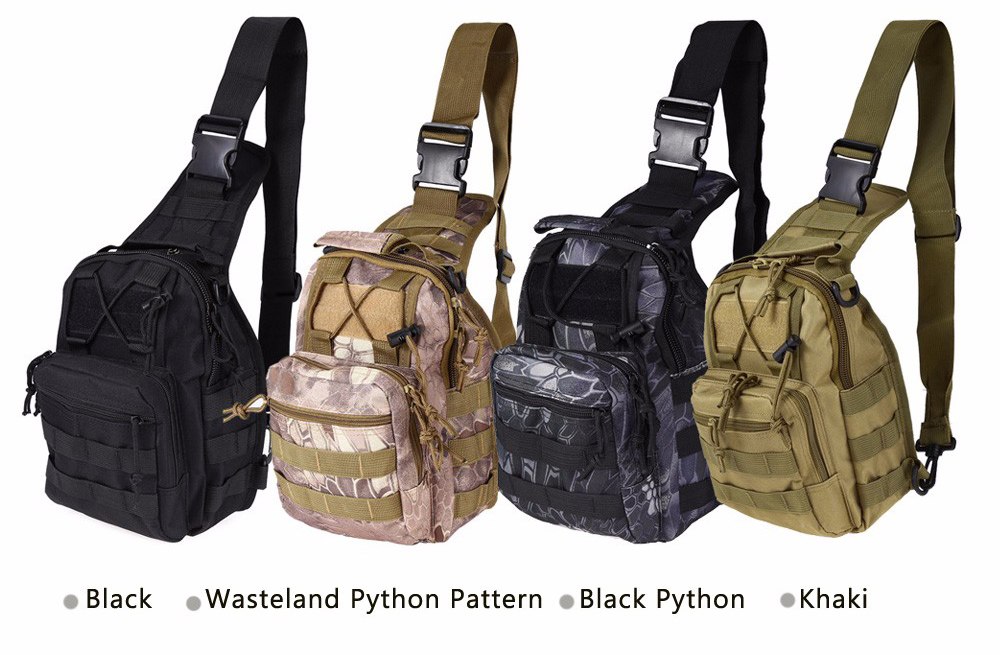 Utility Recycle Bag Outdoor Tool Water Resistant Collection Package